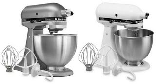 Kohl\'s Black Friday ~ KitchenAid Artisan Stand Mixer as low ...