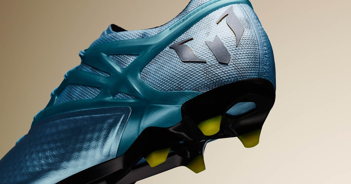 Adidas Messi 15 1 2015 2016 Boots Released Footy Headlines