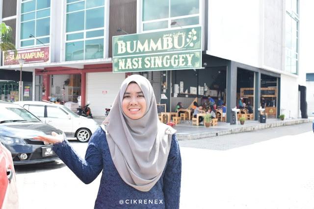 tempat makan menarik di Kuantan