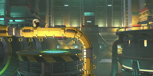 Sonic Forces presenta batalla jefe final y avatar en alquiler