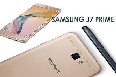 Harga Terbaru HP Smartphone Samsung J7 Prime 2016