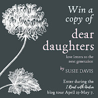 Win a copy of Dear Daughters