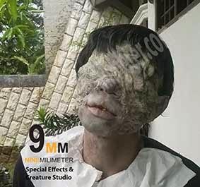 Indonesia zombie 1