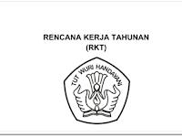 Download Contoh RKT Terbaru Format Word