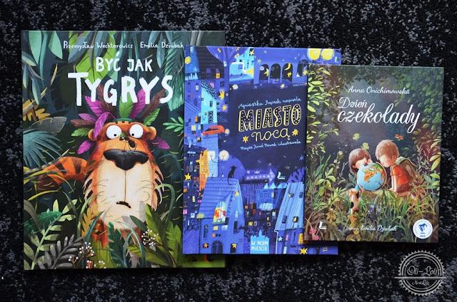 Niesamowicie piękne książki dla dzieci