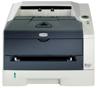 Kyocera FS-1100 Printer Driver Download