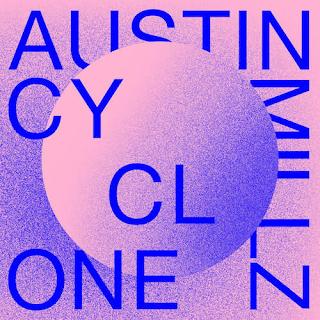 Austin Millz - Cyclone (EP)