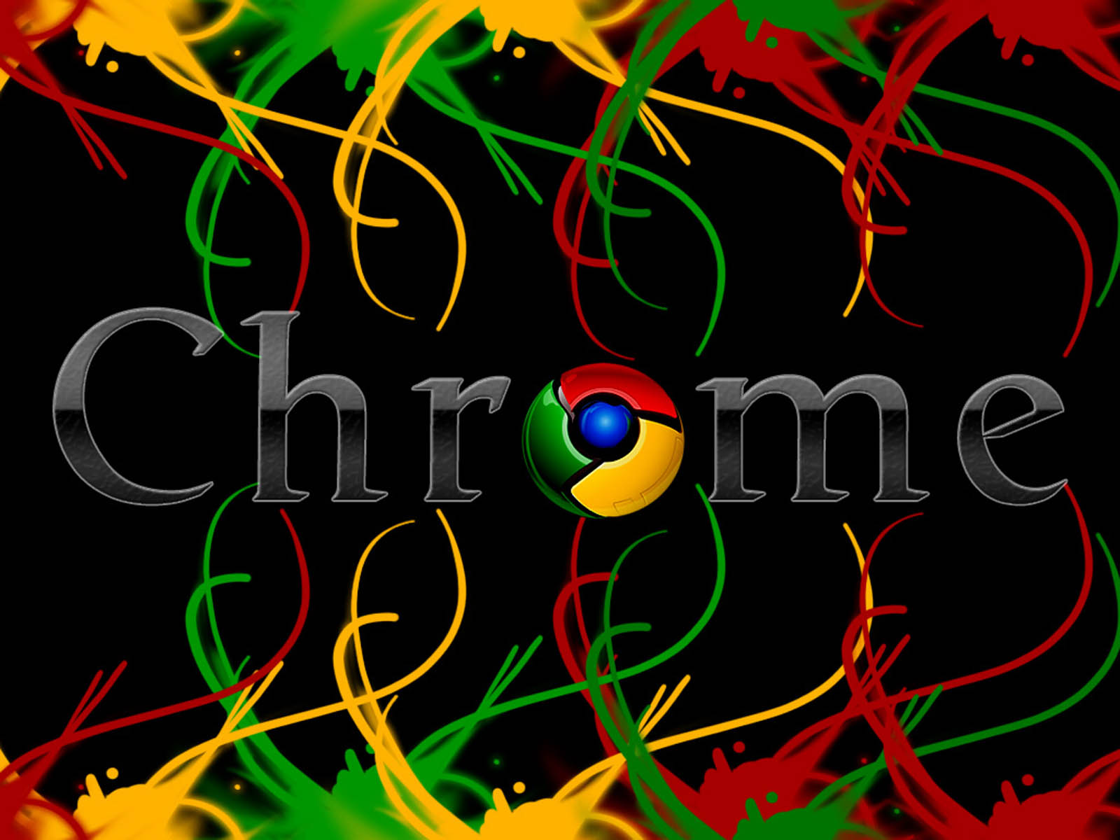 wallpapers: Google Chrome Wallpapers