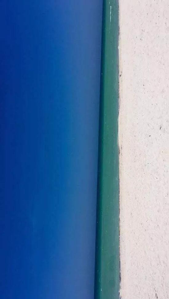 Porta ou praia - Img vertical