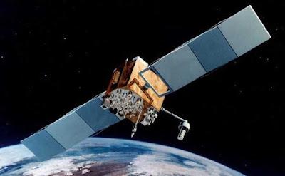 EMISAT Satellite