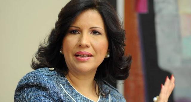 Margarita pide respetar a Faride; dice debate enriquece democracia