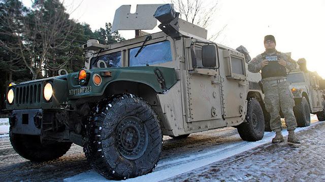 Investigan a soldados estadounidenses por agredir a tres civiles en Polonia