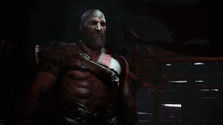 God of War Reboot