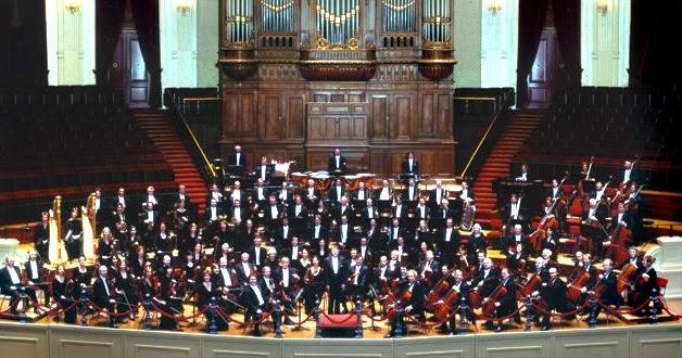 Fanáticos da Ópera / Opera Fanatics: Royal Concertgebouw ...