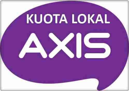 Kuota Lokal AXIS Fungsi Cara Menggunakan.jpg