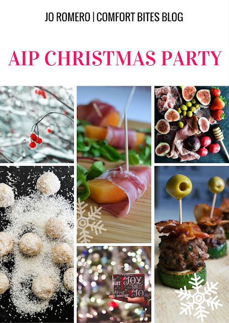 Free AIP Christmas eBook