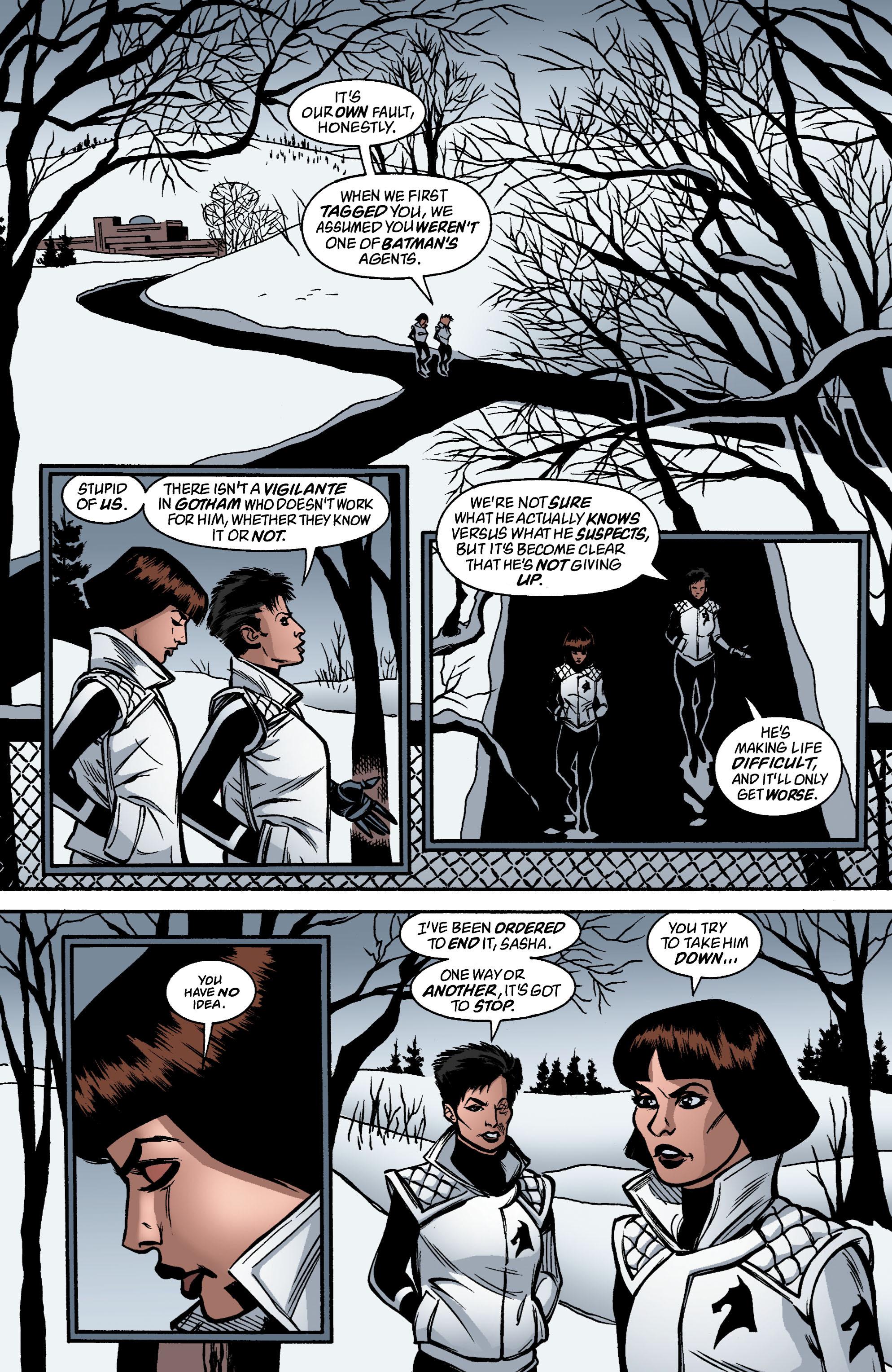Detective Comics (1937) 775 Page 14