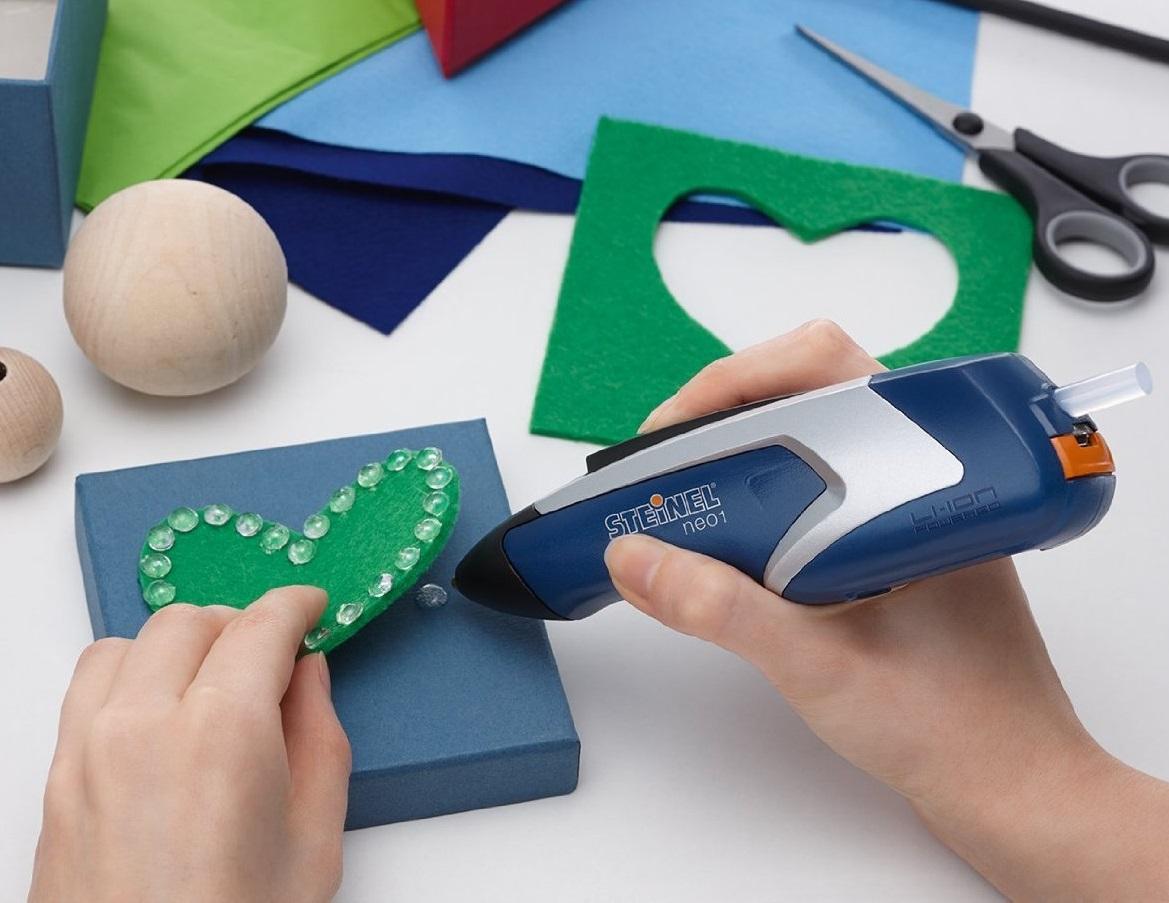 Heisskleber für Stoff Textilien