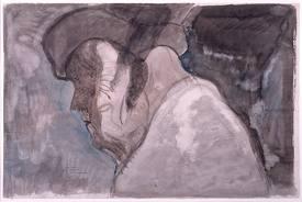 Pintura de José Luis Cuevas.
