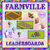 FarmVille Leaderboards 08th - 15th February 2017
