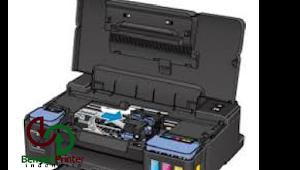 Cara Reset Printer Canon G1000 G2000 G3000 Menggunakan Software Service Tool