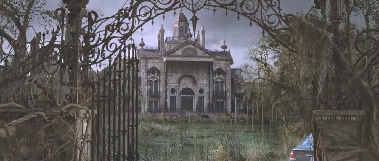 La mansion embrujada latino dating 1