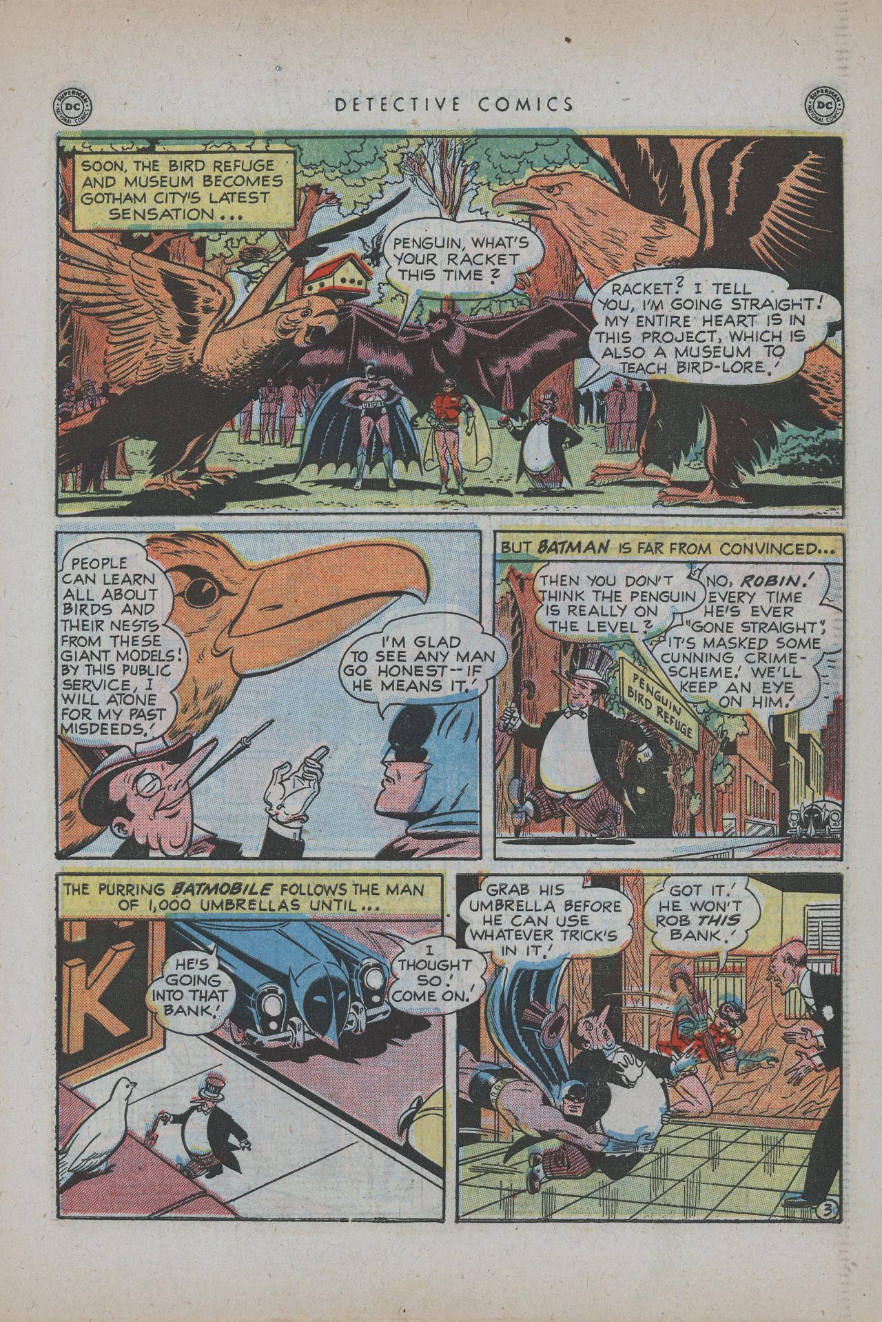 Detective Comics (1937) 171 Page 4
