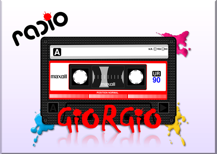GiORGiO web e-radio station fm ioannina epirus greece free dj best