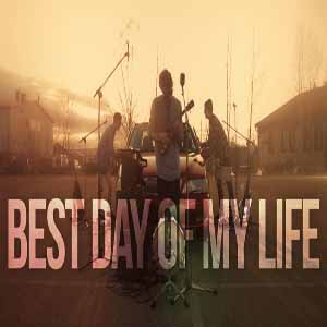 Download MP3 AMERICAN AUTHORS - Best Day Of My Life
