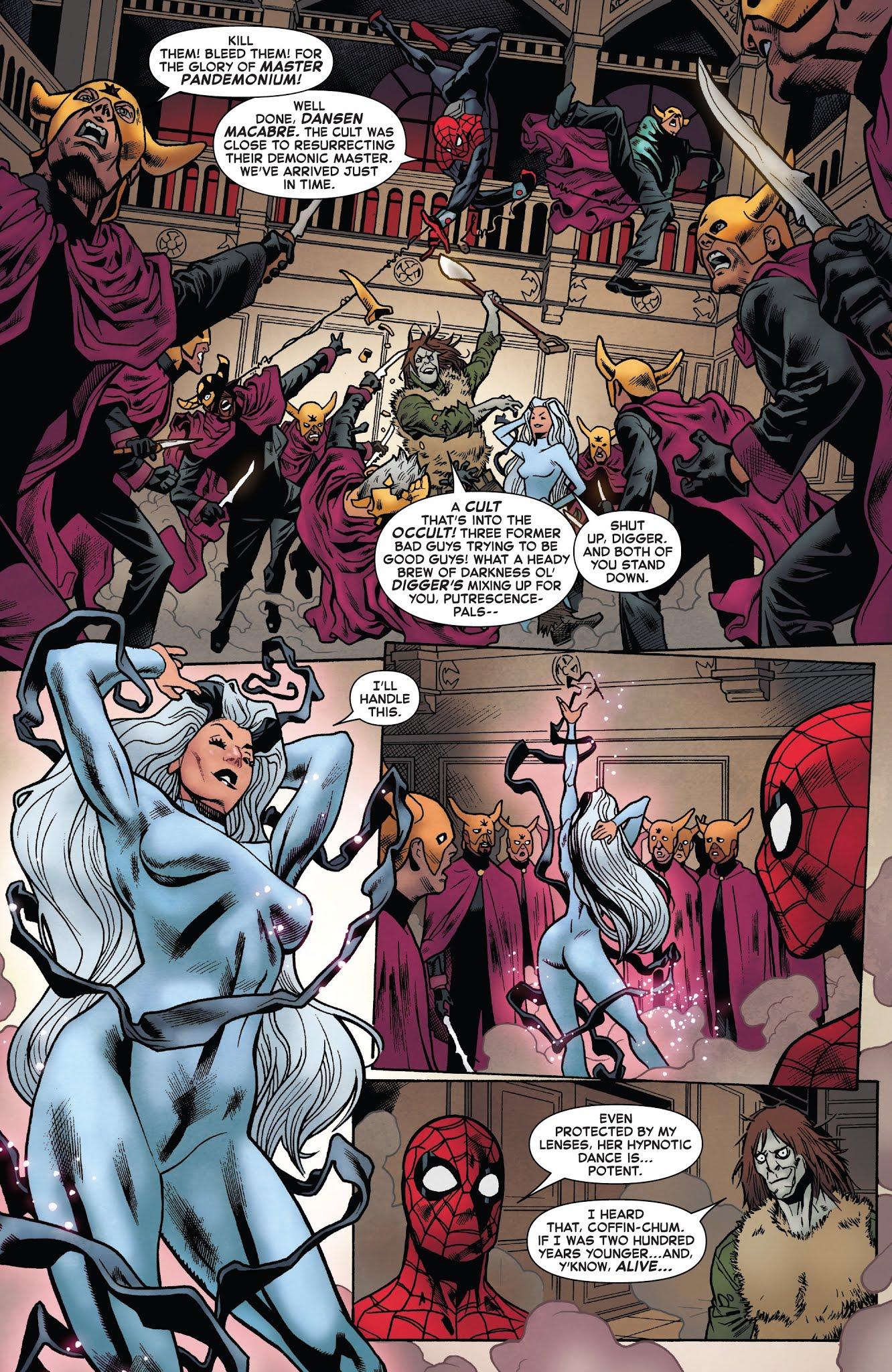 Superior Spider-Man (2019) issue 1 - Page 13