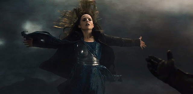 Thor The Dark World - Natalie Portman