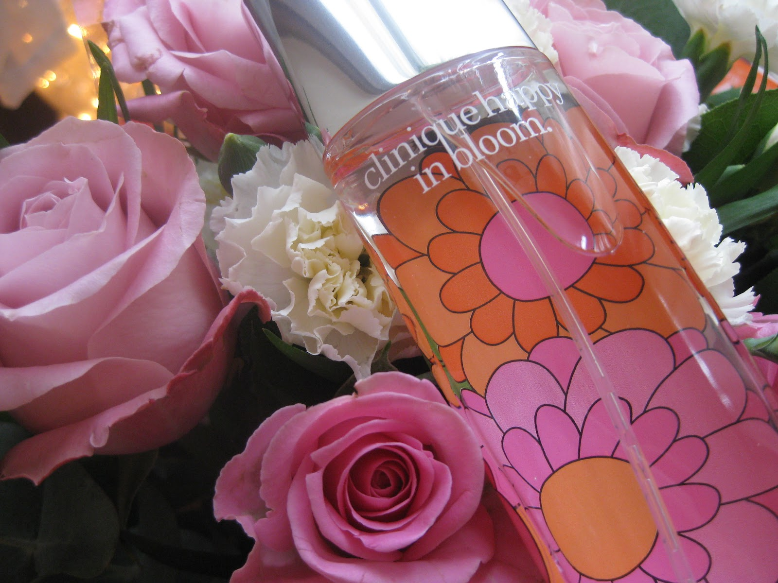 happy in bloom clinique