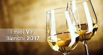 vini bianchi italiani migliori