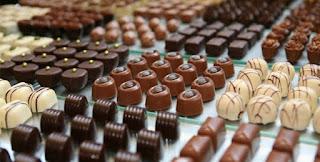 czekoladki dla fi rm