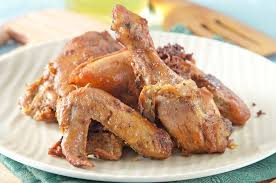 Ayam goreng kemiri