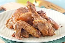 Resep Ayam Goreng Kemiri Menu Buka Puasa Enak Gurihnya mantap