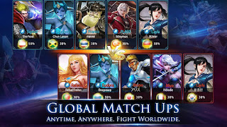 Mobile Legends : Bang Bang MOD v1.1.38.1252 APK Terbaru 2016 3