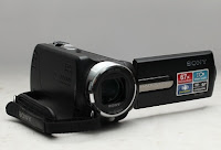 harga Jual Handycam Second Sony DCR SR21e