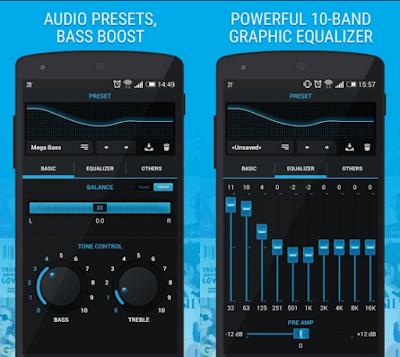 Free Download n7player Music Player Premium v3.0.1 APK