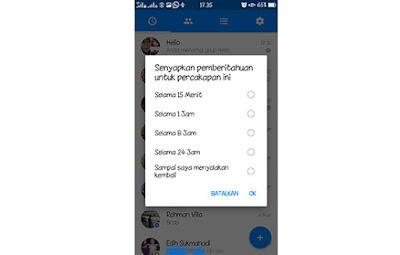 Tips Dan Trik Dari Fitur Facebook Messenger Yang Unik