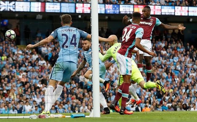 Com desfalques, West Ham perde mais uma