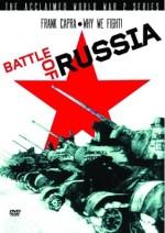 A Batalha da Rússia (1943)