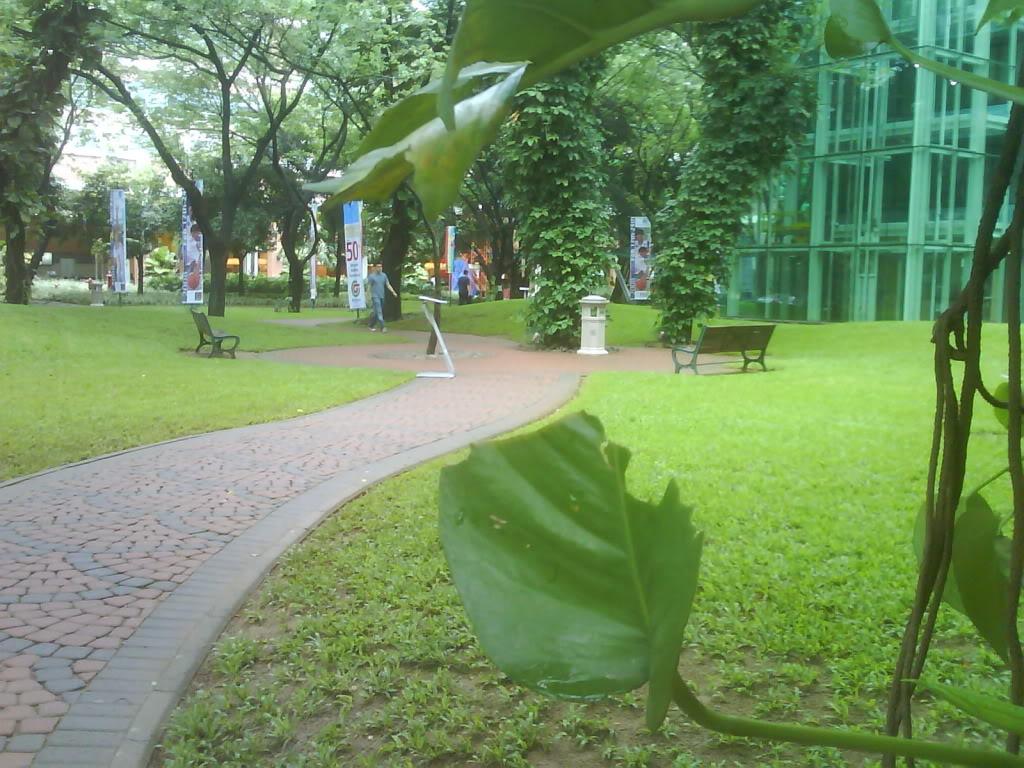 Artikel Lingkungan Bersih Lingkungan Kotor