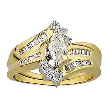 sana jaan 2011 Gold rings for girls
