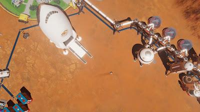 Surviving Mars Game Screenshot 10