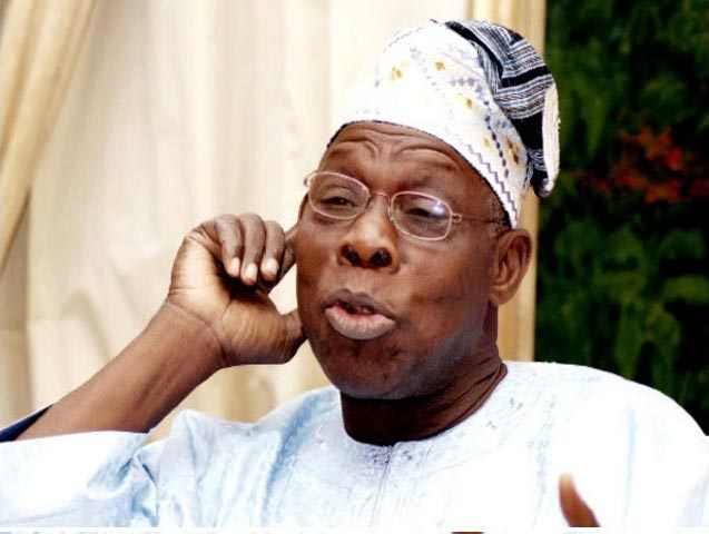 No coming back to PDP - Obasanjo says