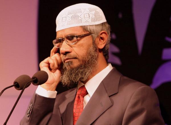 Dr. Zakir Naik Dedah Kisah Silam Yang Menyayat Hati Sebelum Bergelar Pendakwah Terkenal!