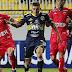 Patriotas F.C vs Everton CD en vivo - ONLINE Copa Sudamericana 30 de Mayo 2017