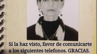 Piden ayuda para localizar a maestra desaparecida en Coatepec