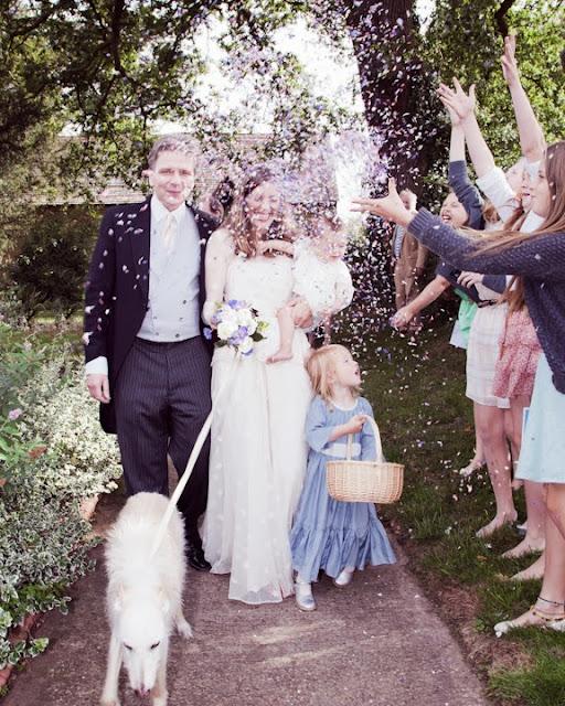 Sam S Club Wedding Flowers: The Confetti Blog: What A Wonderful Summer